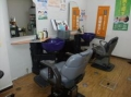 Hair Salon Leve