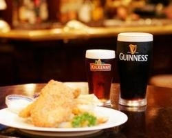 DUBLINERS' IRISH PUB